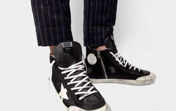 Golden Goose Sneakers of