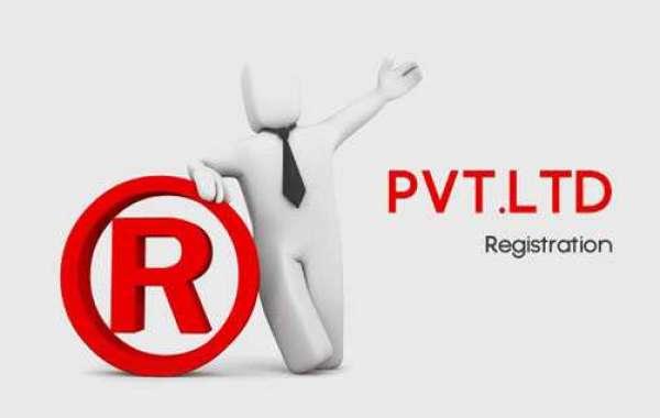 private ltd company registration in Indiranagar