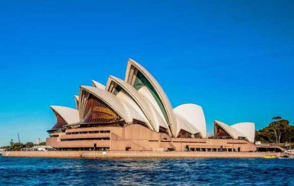 Getting an Australian Visa Online
