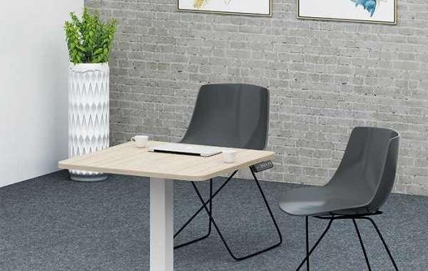 Benefits of Using CONTUO Height Adjustable Desk