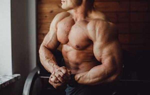 The Anabolic Progress associated with New Bodybuilding