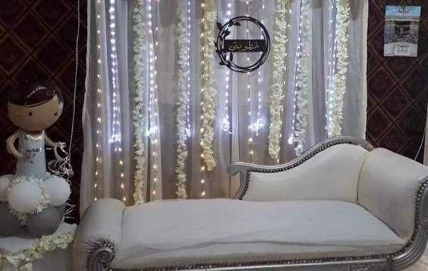 A furniture transfer company in Makkah