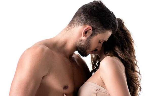Testoryze Sexual Benefits (USA)