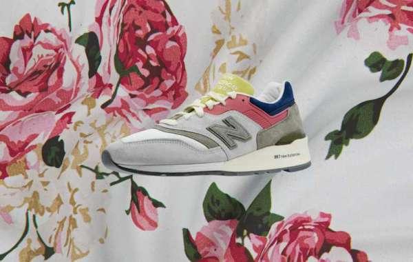 Chaussures de New Balance 247