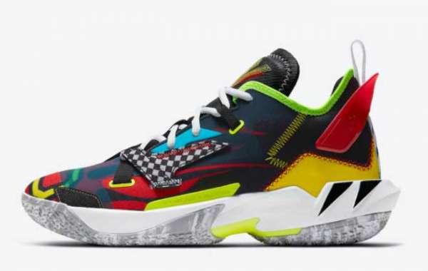 CW1590-101 Nike Dunk Low GS Tropical Twist 2021