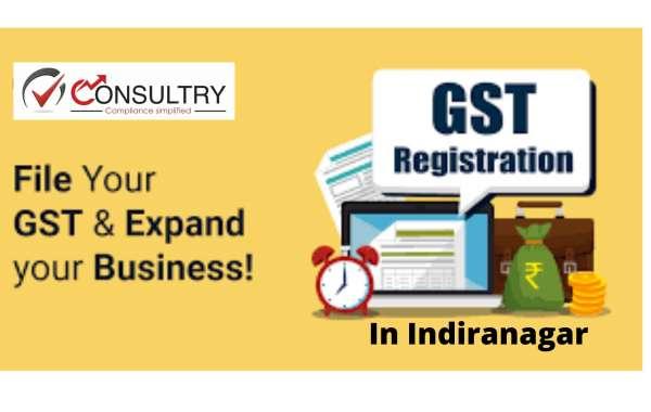 How to do a GST Filing Return Indiranagar?