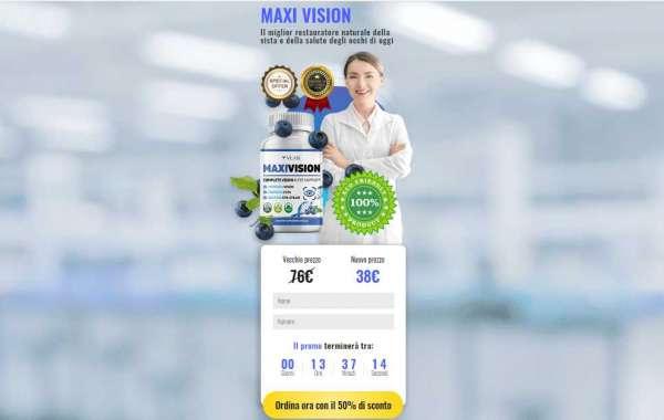 Maxivision Pillola