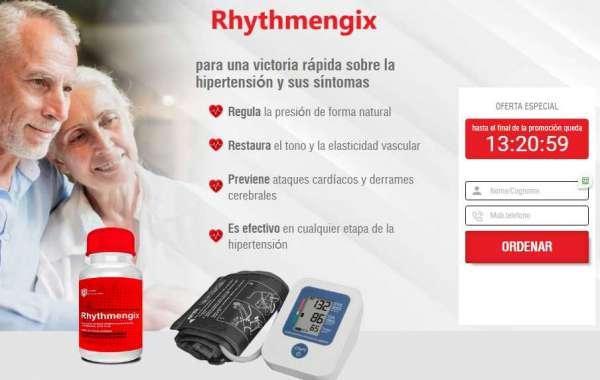 Rhythmengix