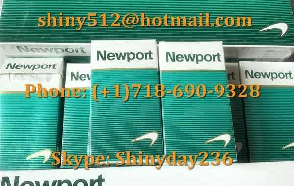 Newport Cigarettes Wholesale Cheap Zhang Dingliang's tobacco