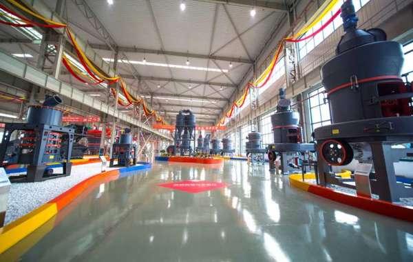 Vertical Roller Mill Existing Beneficiation Methods