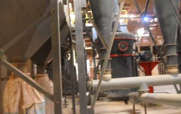 Ore Milling Plant Bearing Seat